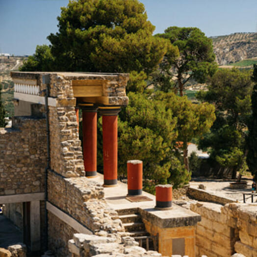 Activities near Cretan Malia Park