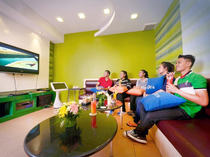 Indoor & Outdoor Facilities | Lexis Port Dickson