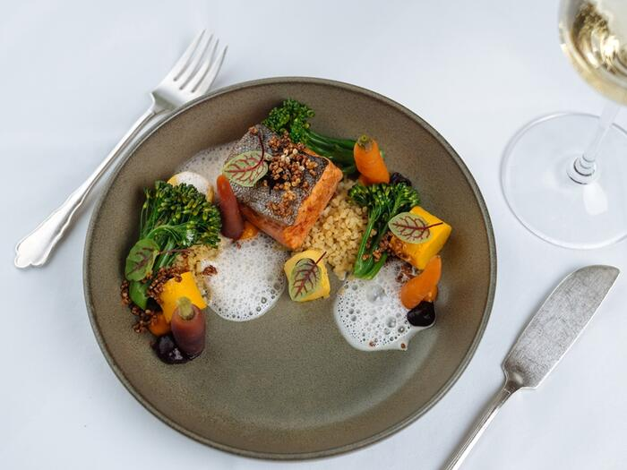Gourmet at Schloss Pichlarn