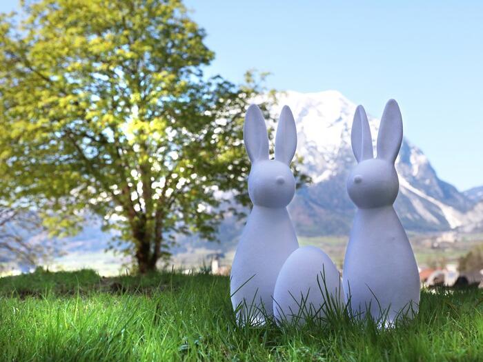 Easter at Schloss Pichlarn