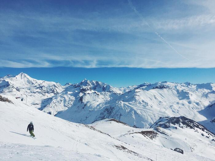 Skiing près de Les Gentianettes, The Originals Relais