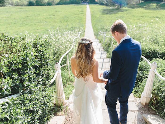 Weddings at Richmond Hill Hotel