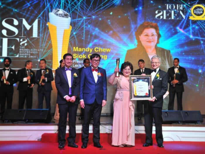 Awards | Lexis Hotel Group | Award-Winning Hotels & Resorts
