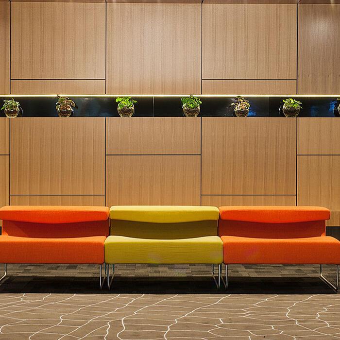 Meeting Facilities at Jasper Hotel Melbourne