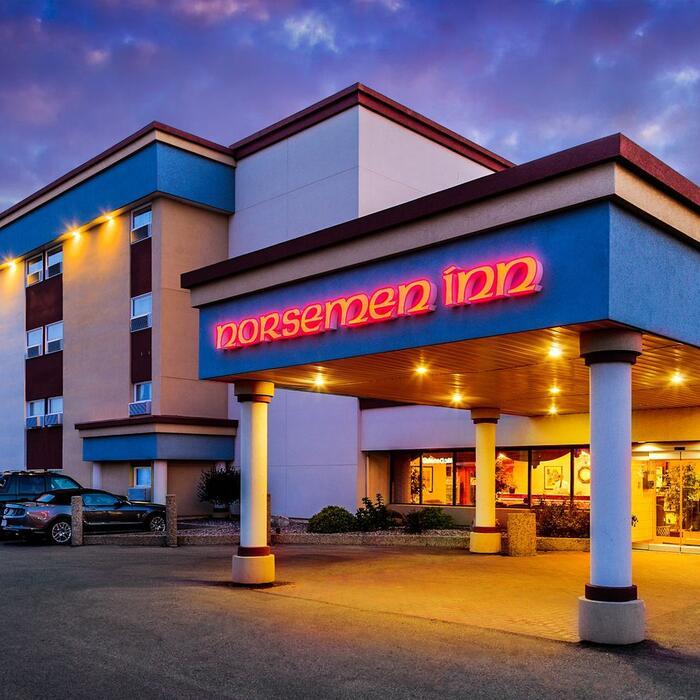 Norsemen Inn