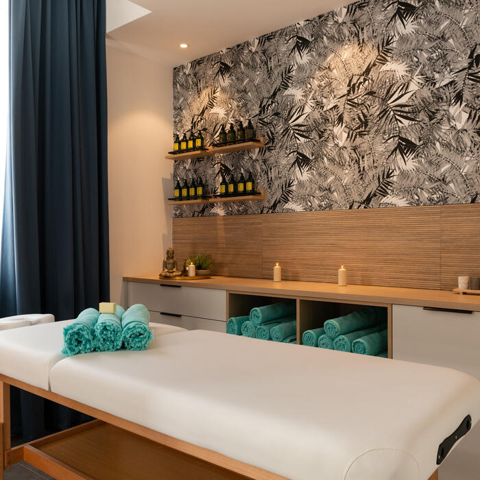 Massages at Hotel Anne d'Anjou in Saumur, France