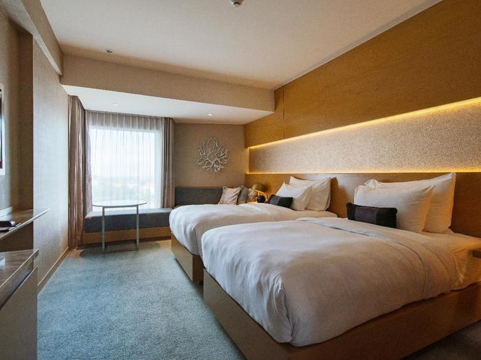 Select Room - Double Bed