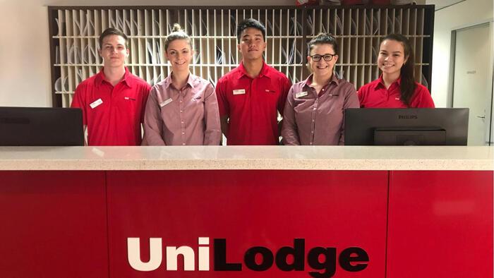 UniLodge Onsite Staff