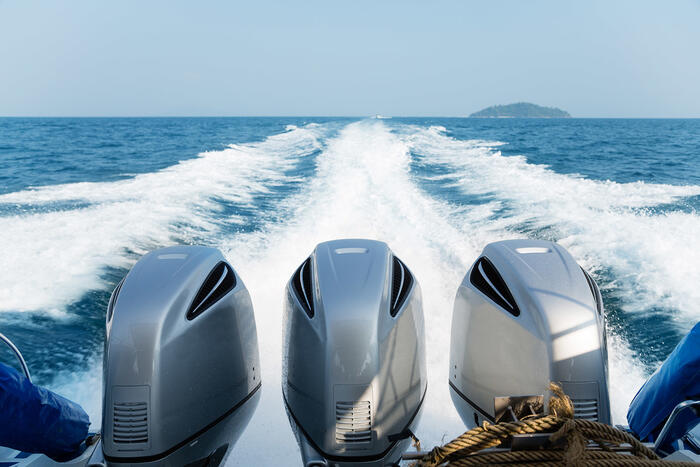 Yacht Motors