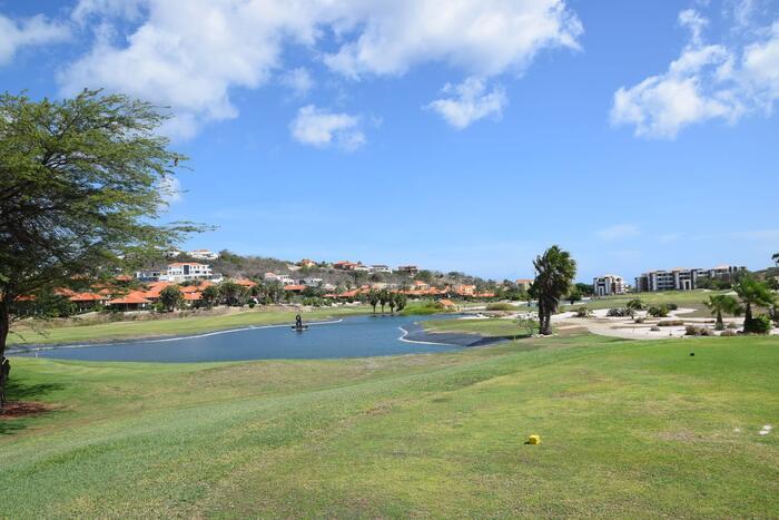 Blue Bay Resort Golf Course