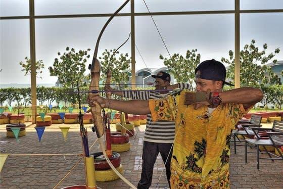 Archery - Lexis Hibiscus® Port Dickson