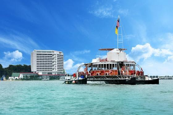 Cruise - Lexis Hibiscus® Port Dickson