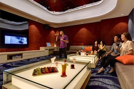 Starz Karaoke - Lexis Hibiscus® Port Dickson