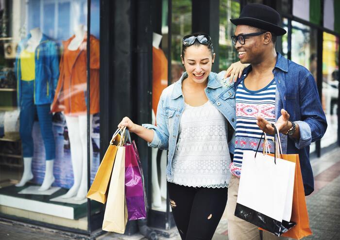 Shopping time - Monte Carlo Inn Toronto Markham