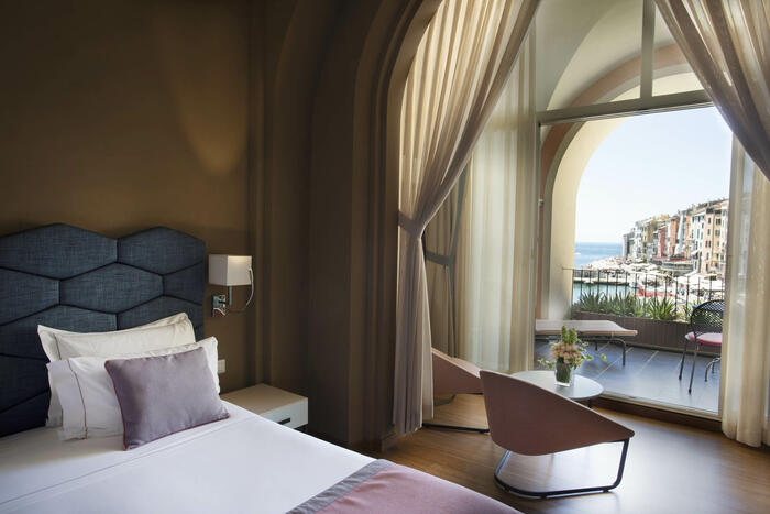 Smart suite-Hotel Portovenere