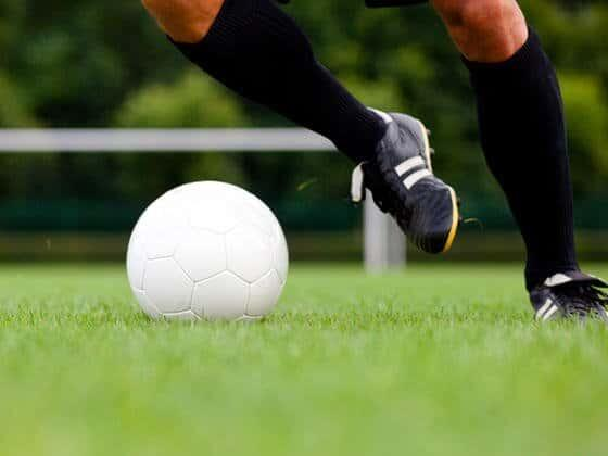 Outdoor Activities - Mini Futsal at Lexis Suites Penang