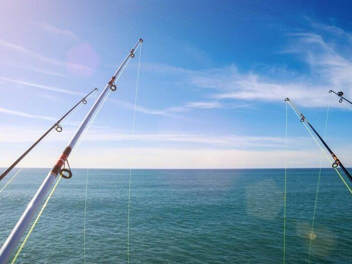 Deep Sea Fishing Activities at Grand Lexis Port Dickson