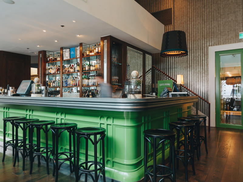 Best Restaurant In Crown Melbourne