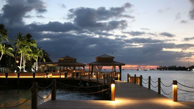 All Inclusive Vacation In Bahamas Warwick Paradise Island Bahamas