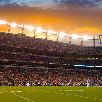 Broncos Stadium at Mile High - WARWICK CORPORATE