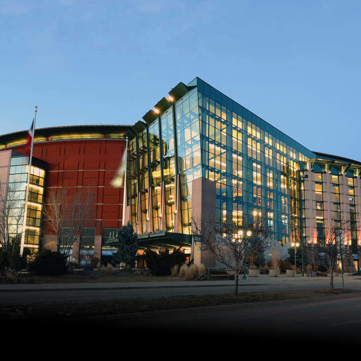 Pepsi Center - WARWICK CORPORATE