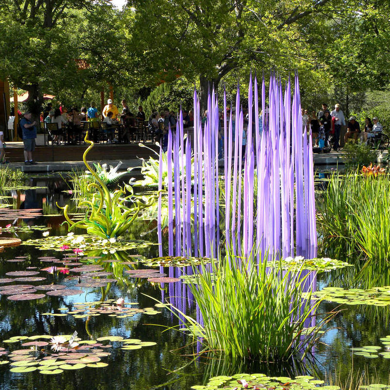 Denver Botanic Gardens - WARWICK CORPORATE
