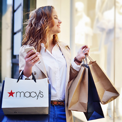 Macys at Union Square - WARWICK CORPORATE