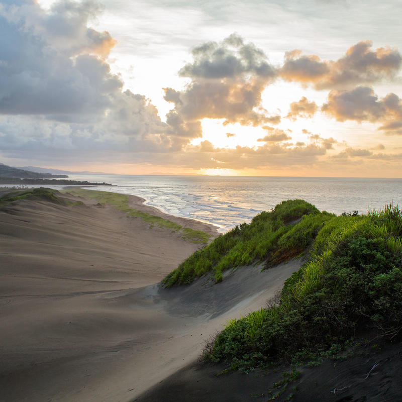 Sigatoka Sand Dunes - WARWICK CORPORATE