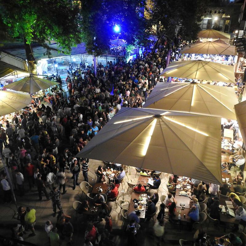 Al Midan Central Square - WARWICK CORPORATE