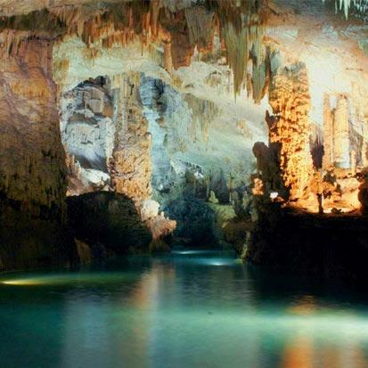 Jeita Grotto - WARWICK CORPORATE