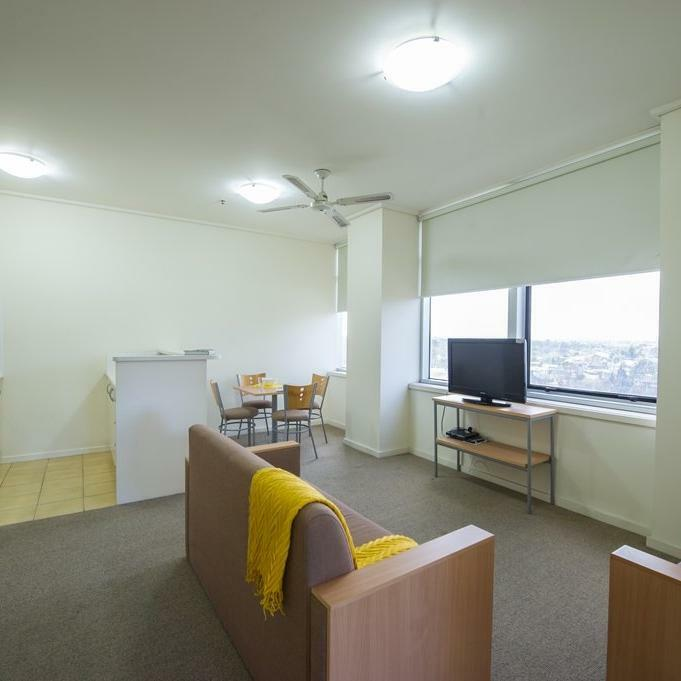Student Accommodation Melbourne