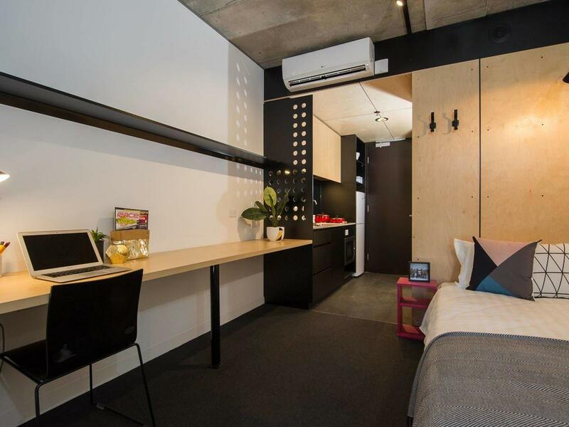 Student accommodation melbourne investment promotion homeunix claymore investments