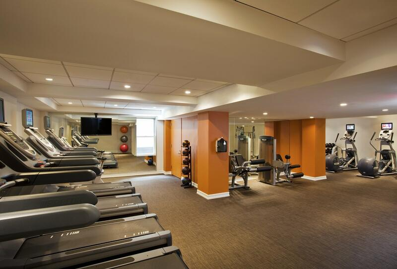 Lexington Fitness Center