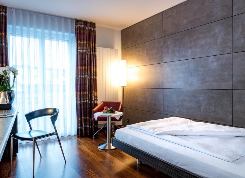 Single Room Standard at Hotel Sternen Oerlikon in Zurich