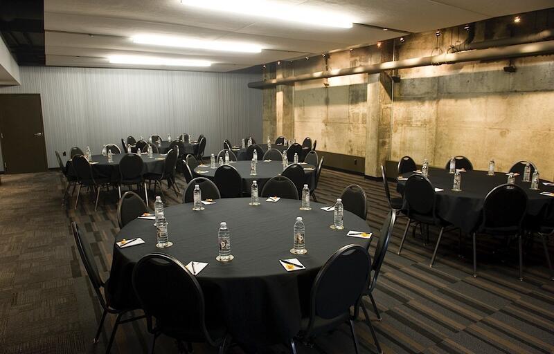 Hotel ZERO1 Corporate Meeting Room