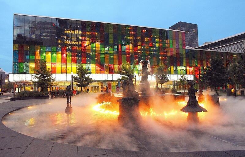 Montréal Convention Center