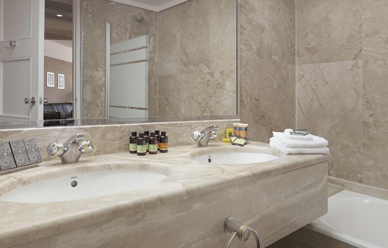 Bathroom Mirror NJV Athens Plaza