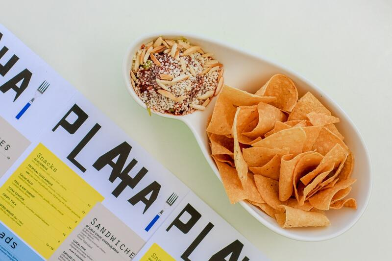 chips and sala