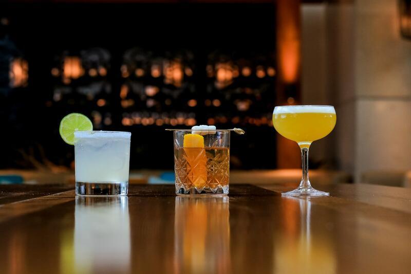 Cocktail - The Diplomat Beach Resort, South FL