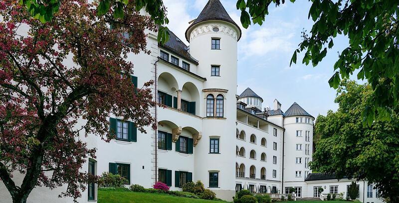 Schloss Pichlarn, Österreich