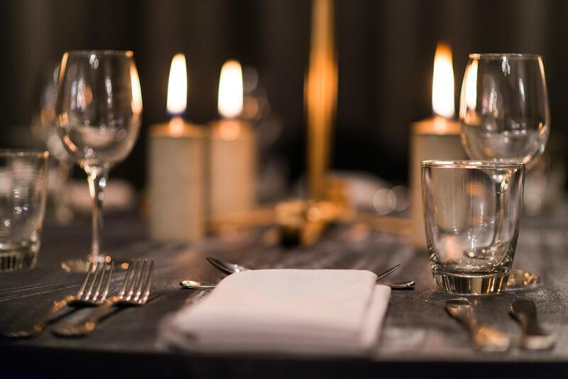 Dinner at Jasper Hotel Melbourne