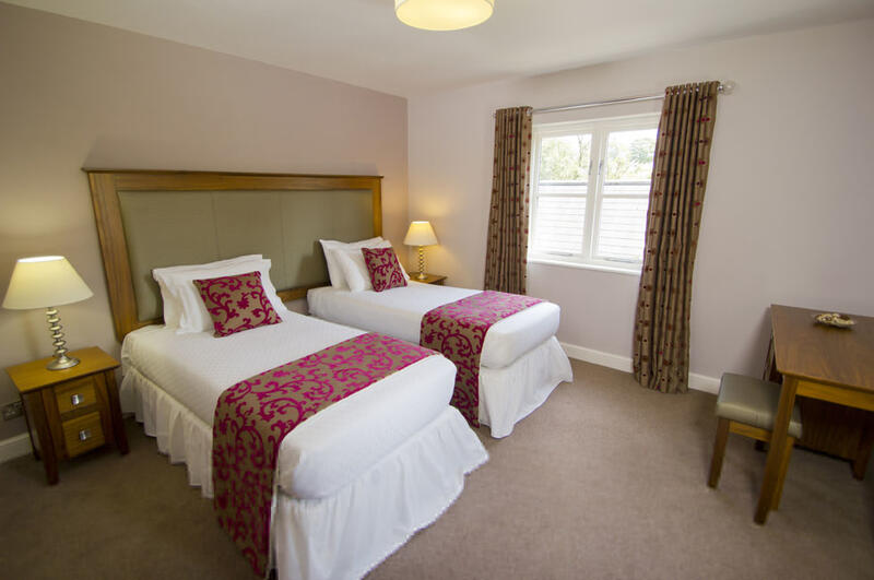 Woodford Bridge Country Club Two Bedroom Lodge Refurbished