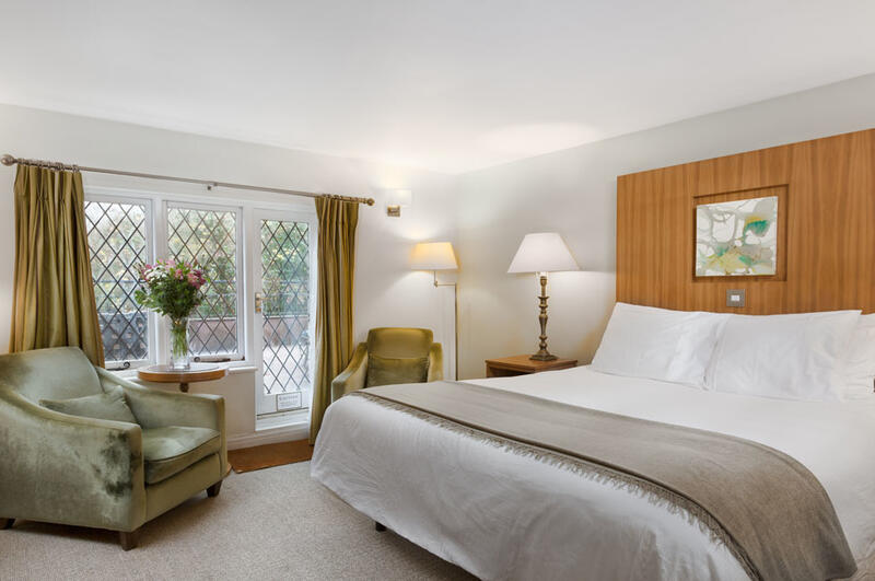 Woodford Bridge Country Club Suite Refurbished
