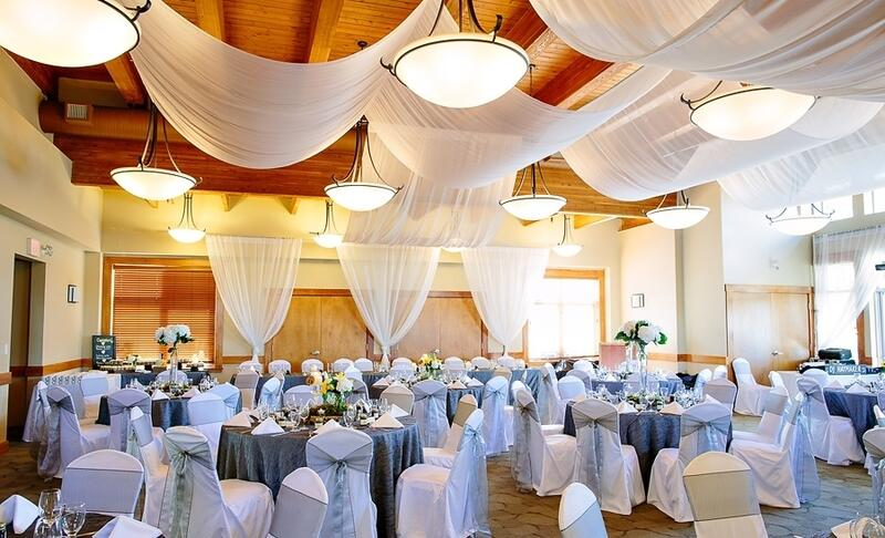 Grand Room Reception