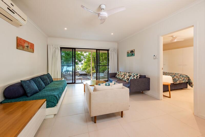 Beach House Heron Island Resort