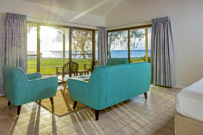 Point Suite at Heron Island Resort