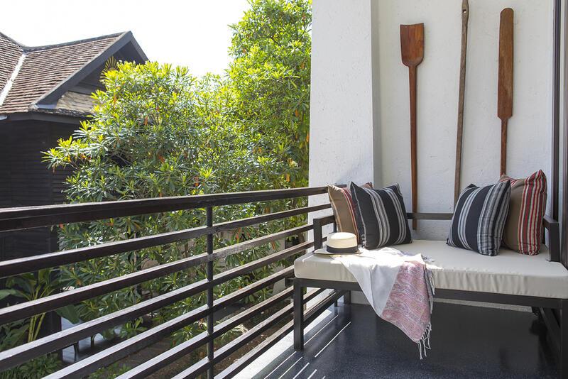 U Chiang Mai Superior Room