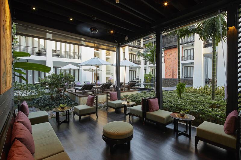 U Chiang Mai Hotel Lobby