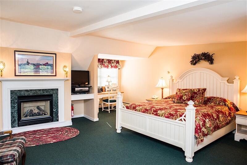 earl buck room