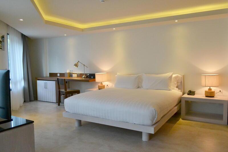 U Zenmaya Phuket Superior Room